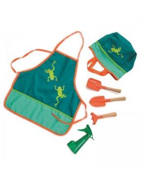 Set de jardinage Grenouille Egmont toys