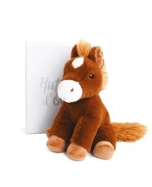 Bébé cheval Histoire d'Ours
