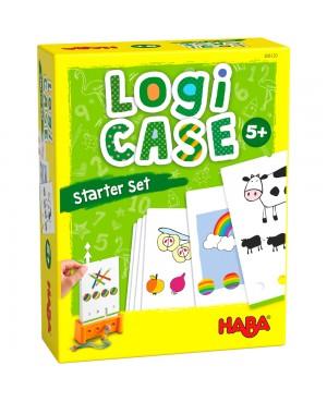 LogiCASE Starter set 5+ Haba