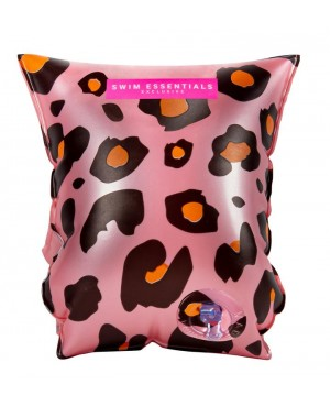 Brassards gonflables léopard 2-6 ans Swim Essentials