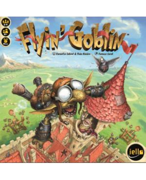 Flyin' Goblin Iello