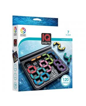 IQ DIGITS Smartgames