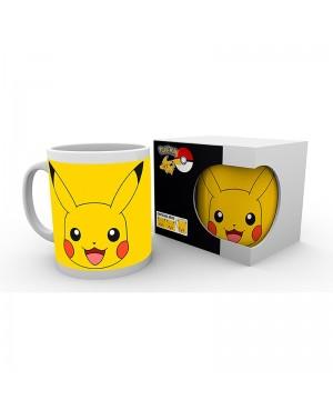 POKEMON Mug 320ml Pikachu Abystyle