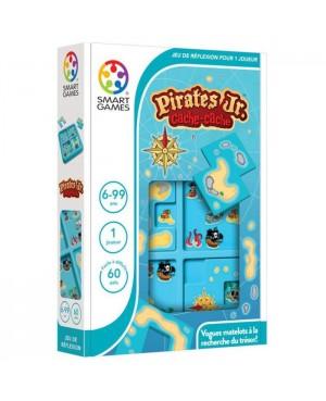 Cache-cache Pirates Jr SmartGames