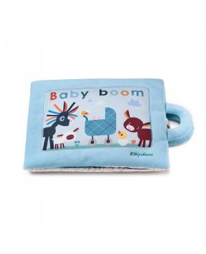 Baby boom-Livre d'activités Lilliputiens