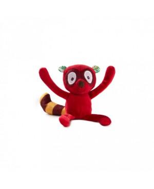 mini-personnage - Lémurien Lilliputiens