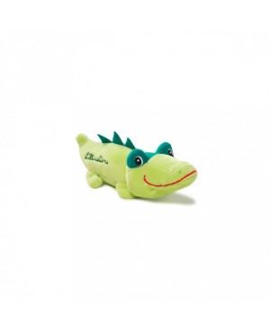 mini-personnage - Crocodile Lilliputiens