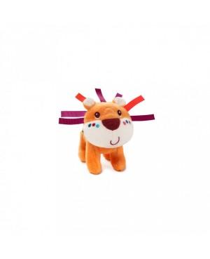 mini-personnage - Lion Lilliputiens