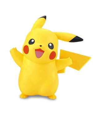 Pokemon Pokepla 01 Pikachu 7,5cm