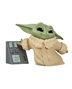 SW MANDALORIAN BOUNTY COLLECTION 2-PACK THE CHILD BABY YODA BOUTON