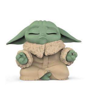 SW Star Wars Mandalorian Bounty Collection 2- The Child Meditation 5,5cm
