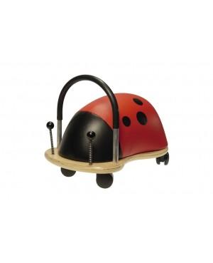 Wheely bug Coccinelle Small de 1  à 3 ans
