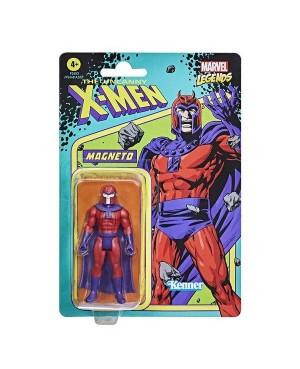 Marvel Legends Retro Magneto 9.5cm