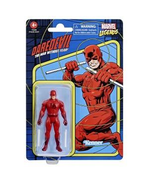 Marvel Legends Retro Daredevil 9,5cm