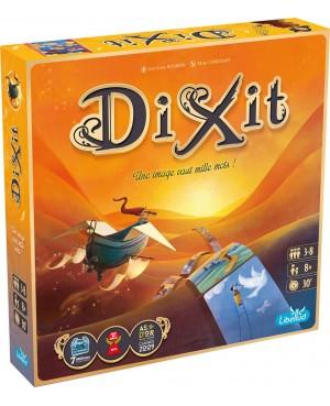 DIXIT version 2021