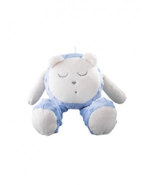 MyHummy-Snoozy Basic Bleu