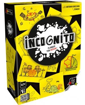 Incognito Gigamic