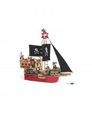 Bateau des pirates Papo